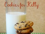 Cookies for Kelly Bake Sale