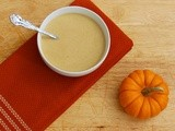Pumpkin Soup Revisited