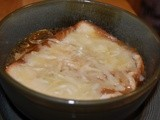 Recipe Swap: French Onion Soup