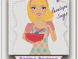 Penelope Says: French Coconut Pie Review