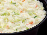 Say Goodbye to Chick Fil a Coleslaw Hello to Make it Yourself