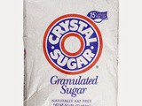 Talking About Sugar: Crystal Sugar