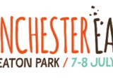 Giveaway - Tickets to Manchester Eats Festival