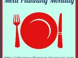 Meal Planning Monday - Finding a Balance