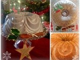 Smells Like Christmas Spirit Bundt Cake
