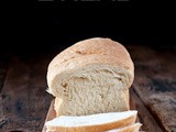 Easy Homemade Sandwich Bread