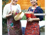 Budaya Kusina Supperclub in Local Malaysian Newspaper