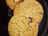 Goldilocks Peanut Butter & Chocolate Chip Cookies