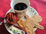Christmas Recipes: Mulled Wine