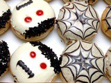 A Sweet Halloween with j. co Donuts & Coffee