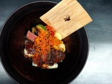 A Taste of Modern Japanese Cuisine at Fukudaya Japanese Dining