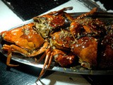 A Tasty Pitstop with Unli Crabs and Unli Korean bbq at Pitstop