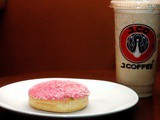 A Winning Pair: New Tropical Treats from j. Co Donuts & Coffee