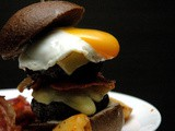 All-American: The American Food Festival and Burger Bar at Holiday Inn & Suites Makati's Flavors Cafe