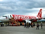 An Afternoon with Pacman Via Air Asia