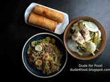 An All-Filipino Feast Delivered by Max's, Just Dial 888 79000