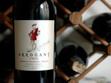 Arrogant Frog and Elegant Frog: Old World Wines with New World Attitudes