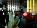 Before Sunset: Aperitivo at Vu's Sky Bar and Lounge