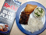 Blue Is Back: The racks Blue Plate Specials Return To Kick-Off The New Year