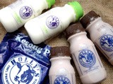 Bringing Home Real Farm Freshness...with Holly's Chocolate Milk, Yoghurt, and Kesong Puti