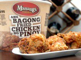 Crunchtime: Crunchtastic by Manang's Chicken
