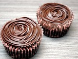 Cupcake Love: Chocolate Coffee Cupcake by Pia Dailo