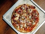 Designing, Building, and Eating Your Very Own Pizza at Project Pie