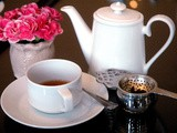 Doing it Right: Tea Etiquette at The Writers Bar's Queen Victoria Royal Afternoon Tea