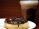 Extending Good Vibes with j. Co Donuts & Coffee's Forest Glam