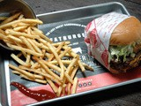 Fatburger: The Last Great Hamburger Stand Opens in Manila