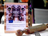 Food News: Epic Dining Curations by Visa