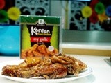 Food News: k-Pop Your Chicken with McCormick Korean Fried Chicken Recipe Mix