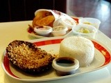 Food News: Manang's Chicken Introduces The Garlic Pork Meal