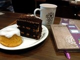 Food News: The Coffee Bean and Tea Leaf  Begins the Season of Giving with the 2013 Giving Journal