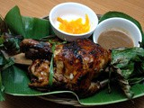 Food Trips: Good Food and Good Vibes All Around at Isdaan Floating Restaurant in Talavera