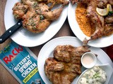 Fried, Grilled or Smoked? Meet The New Butterfly Spring Chicken Summer Specials From racks