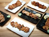 From Shibuya to Manila: Toritake Fires Up the Yakitori Grills at u.p. Town Center