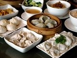 Go All-Out with Crystal Jade Shanghai Delight's All-Out Weekday Dimsum Dinner Buffet
