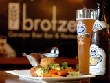 Guten Apetit! Brotzeit's New Valentine's and Lenten Specials