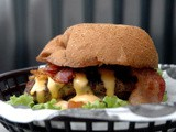 Healthy and Irresistibly Delicious at h.i.d. Burgers