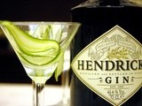 Hendrick's Gin: An Evening With a Most Unusual Gin