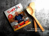 Keeping it Simple: Chef Myke  Tatung  Sarthou Launches Simpol The Cookbook at Pandan Asian Cafe