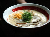 Kureji: The Sizzling Ramen Is Still Crazy Good Plus New Dishes On The Menu