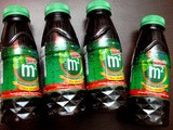 M2 Malunggay Okra Luya Tea Drink: Your Refreshing Vegetable Fix for the Day