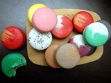 Macaron or Macaroon? It's a French Thing
