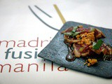Made in Spain: Pork Love at Madrid Fusion Manila 2016