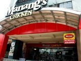 Manang's Chicken: Bringing Home Cooking to Fast Food