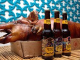 Meet The Drunken Lechon by Leonardo's Lechon and Pedro Brewcrafters