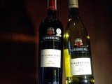 Nederburg Wines Shine at Chef Jessie Rockwell Club