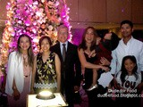 New World Makati Hotel Celebrates 25 Years with a Yuletide Silver Tree Lighting Spectacle